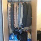 Шкаф пенал для одежды. Фото 2.
