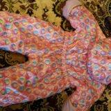 Детский комбинезон трансформер. Фото 1.
