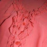 Блуза orange. Фото 4.