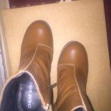 Женские ботинки. Фото 4.
