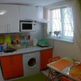 Квартира, 1 комната, от 30 до 50 м². Фото 1.