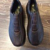 Мужские ботинки, фирма рикер, натуральная кожа.. Фото 1. Вологда.