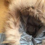 Детское зимнее пальто. Фото 1. Старый Оскол.