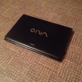 "Sony vaio 17,3"" 4gb/500gb hdd. Фото 3."