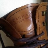 Ботинки carnaby натуральная кожа. Фото 2.