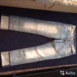 Продам новые джинсы италия. Фото 1. Новосибирск.