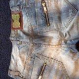 Продам новые джинсы италия. Фото 2. Новосибирск.