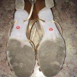 Туфли для бальных танцев. Фото 2.