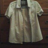 Рубашка женская. Фото 3.