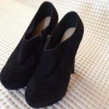 Ботиночки ботинки. Фото 2.