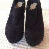 Ботиночки ботинки. Фото 3.