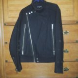 Пальто мужское. Фото 1.