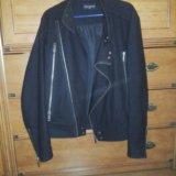 Пальто мужское. Фото 3.