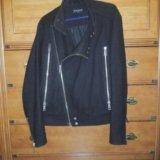 Пальто мужское. Фото 4.