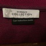 Кофта versace новая без бирок. Фото 2.