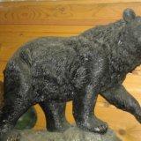 Медведь. Фото 1. Иркутск.