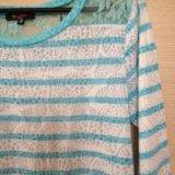 Легкая блузочка 42р-р. Фото 2. Белгород.