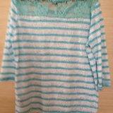 Легкая блузочка 42р-р. Фото 3. Белгород.