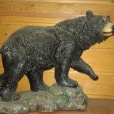 Медведь. Фото 2. Иркутск.