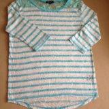 Легкая блузочка 42р-р. Фото 4. Белгород.