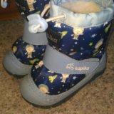 Детская обувь. Фото 1. Сургут.