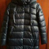 Куртка зимняя новая. Фото 4. Москва.