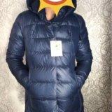 Куртка зимняя новая. Фото 3. Москва.