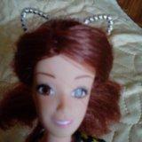 Ободок кошка, для кукл. Фото 3. Серпухов.