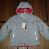 Куртка и брюки весна р110/116/122/128/134, новые. Фото 4.