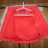Куртка и брюки весна р110/116/122/128/134, новые. Фото 2.