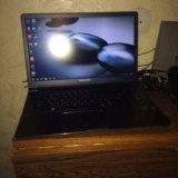 Ультрабук samsung np900x4c-a01ru. Фото 1.
