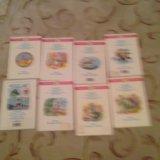 Книги от редакции школьная библиотека. Фото 2. Благовещенск.