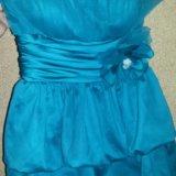 Выпускное платье. Фото 3.