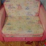 Детский диван. Фото 1. Барнаул.