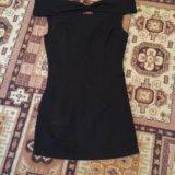 Маленькое чёрное платье. Фото 1. Санкт-Петербург.
