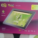 Планшет 3q tablet pc vm9707a. Фото 1.