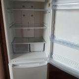 Холодильник indesit b16fnf. Фото 2.