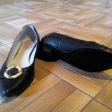 Женские туфли 43 размер. Фото 1.