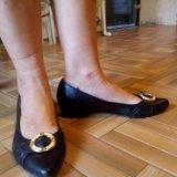 Женские туфли 43 размер. Фото 2.