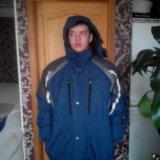 Куртка зимняя лыжная. Фото 3. Омск.