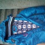 Куртка детская, демисизонная. Фото 1.