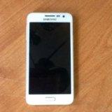 Samsung galaxy a3 2016. Фото 1.