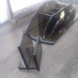Подставка - органайзер для канцелярии. Фото 2.