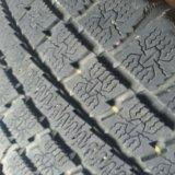 Зимние колеса r18 на merсedes 245/40/r18. Фото 4.