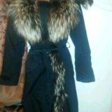 Пехора (зимнее пальто). Фото 1.