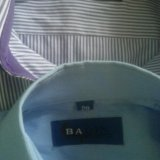 Три рубашки. Фото 1.