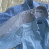 Три рубашки. Фото 2.