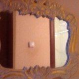 Зеркало. Фото 1.