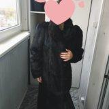 Натуральная шуба. кролик 50-52. Фото 3. Москва.