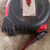 Рулетка зубр 5м. Фото 3.